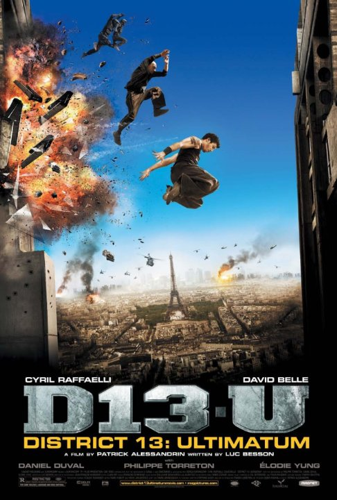 District 13: Ultimatum ( Banlieue 13 - Ultimatum )