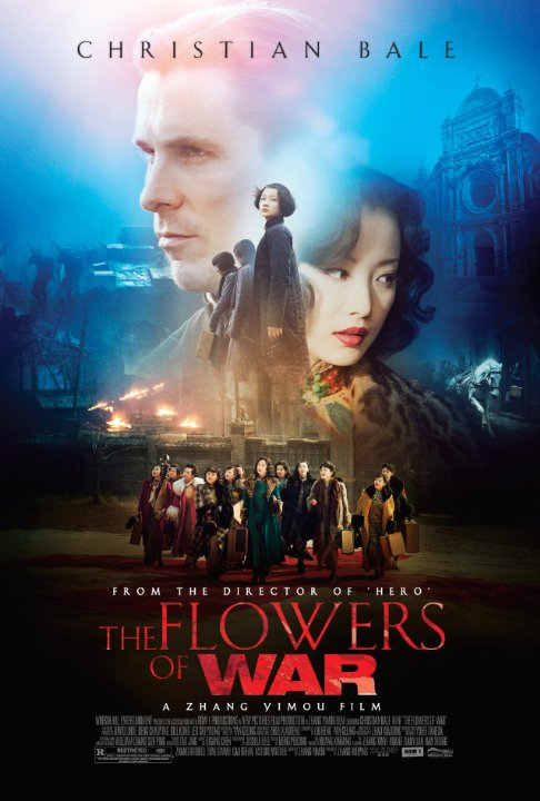 Flowers of War, The ( Jin líng shí san chai )