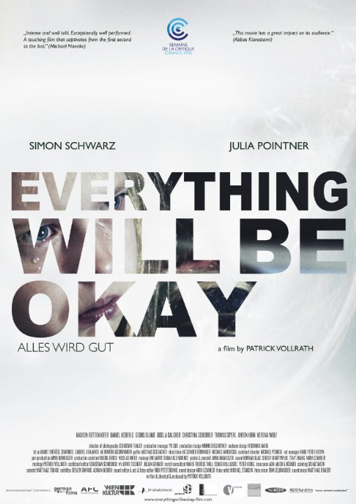Everything Will Be Okay ( Alles wird gut )
