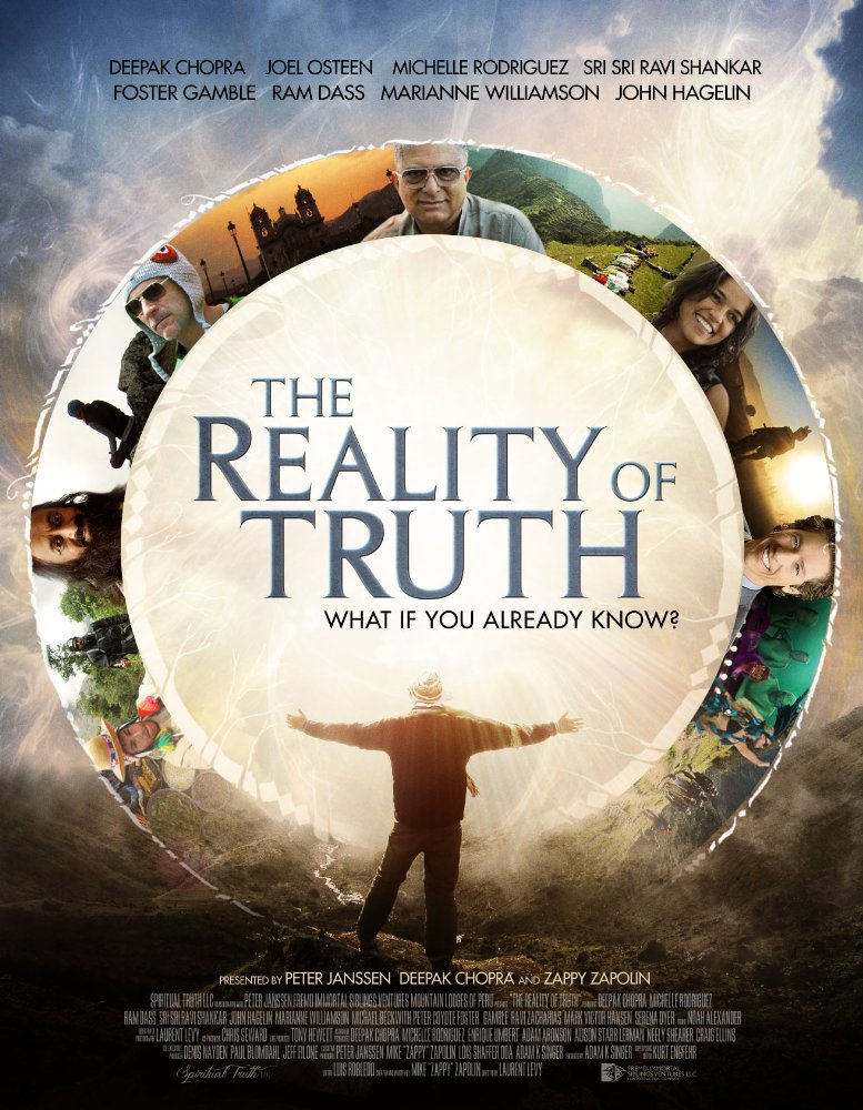 reality and truth Truth in reality is a non-profit social advocacy organization pioneering a movement to change the imbalanced media depictions of women of color through education, research, public awareness campaigns, social media engagement, strategic partnerships, and public commentary we aim to change society's acceptance of gender-based violence and.