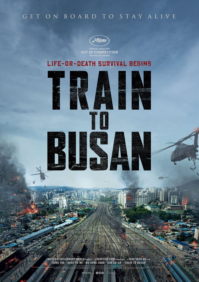Train to Busan ( Busanhaeng )