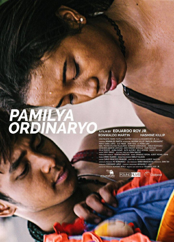 Ordinary People ( Pamilya Ordinaryo )