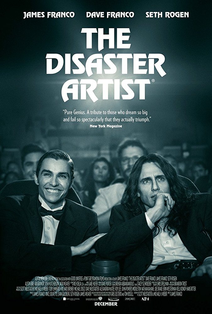 The Disaster Artist