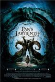 Pan's Labyrinth ( laberinto del fauno, El )