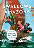 Swallows and Amazons (1977)