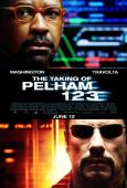 Taking of Pelham 1 2 3, The (2009)