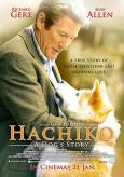 Hachi: A Dog's Tale ( Hachiko: A Dog's Story ) (2009)