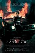 Girl Who Played with Fire, The ( Flickan som lekte med elden ) (2010)