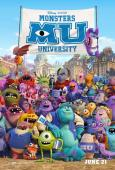 Monsters University (2013)