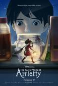 Secret World of Arrietty, The ( Kari-gurashi no Arietti )