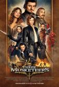 Three Musketeers, The (2011)