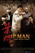 Legend Is Born: Ip Man, The ( Yip Man chinchyun )