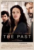Past, The ( passé, Le )