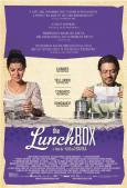 Lunchbox, The ( Dabba ) (2013)