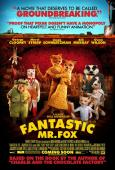 Fantastic Mr. Fox (2009)