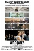 Wild Tales ( Relatos salvajes )
