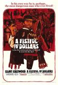 Fistful of Dollars, A ( Per un pugno di dollari )