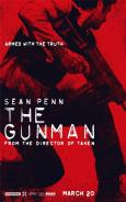 Gunman, The (2015)