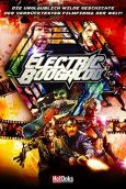 Electric Boogaloo: The Wild, Untold Story of Cannon Films (2015)