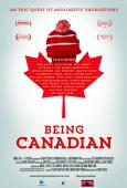 Being Canadian (2015)