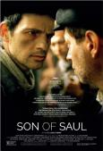 Son of Saul ( Saul fia ) (2015)
