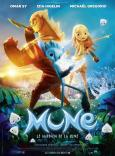 Mune: Guardian of the Moon ( Mune, le gardien de la lune ) (2014)
