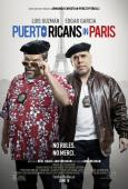 Puerto Ricans in Paris (2016)