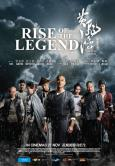 Rise of the Legend ( Huang feihong zhi yingxiong you meng ) (2015)