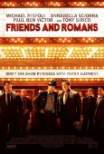 Friends and Romans (2015)