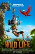 Wild Life, The ( Robinson Crusoe )
