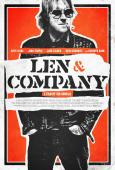 Len and Company (2016)