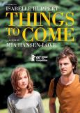 Things to Come ( avenir, L' ) (2016)