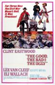 Good, the Bad and the Ugly, The ( buono, il brutto, il cattivo, Il ) (1966)