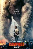Rampage (2018)
