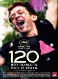 120 Beats Per Minute ( 120 battements par minute )