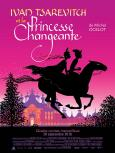 Ivan Tsarevitch and the Changing Princess: Four Enchanting Tales ( Ivan Tsarévitch et la princesse changeante )