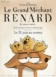 Big Bad Fox and Other Tales..., The ( grand méchant Renard et autres contes..., Le ) (2017)