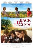 Back to Burgundy ( Ce qui nous lie )