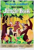 Jungle Book, The (1967)