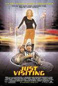 Just Visiting (2001)