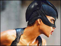 View Catwoman's profile
